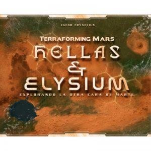 Hellas & Elysium