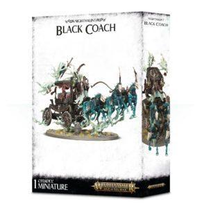 Black Coach