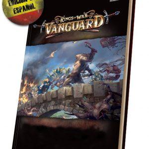 King of War: Vanguard