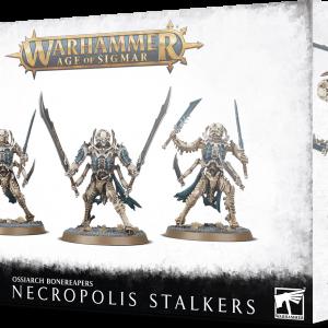Necropolis Stalkers