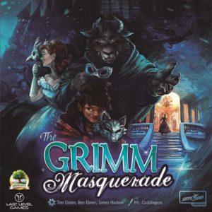 Grimm Masquerade