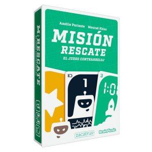 Misión Rescate